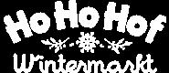 HoHoHof Wintermarkt